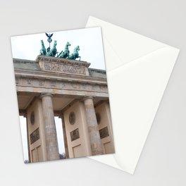 Brandenburger Tor Stationery Cards