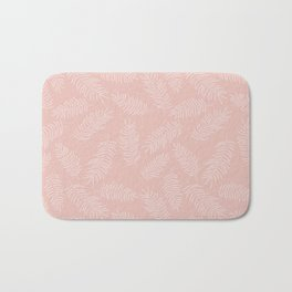 Tropical pattern 009 Bath Mat