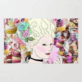 Marie Antoinette Rug