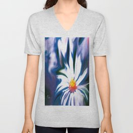 DAISEY DREAM Unisex V-Neck
