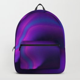 Royal Purple Backpack