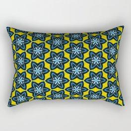 Blue Moon 12 Rectangular Pillow