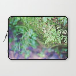 Life in the Undergrowth 02 Laptop Sleeve