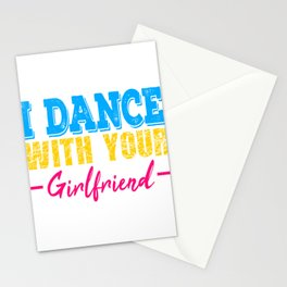 Perfect hilarious prank tee for your buddy. Makes an awesome gift for your partner in crime!  Stationery Cards