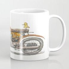 Birdie's Bike Mug