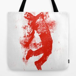 The Light #2 Tote Bag