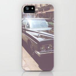 America  iPhone Case