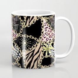 Fashionable, abstract Coffee Mug
