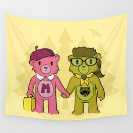 Sam & Suzy Wall Tapestry