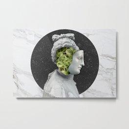Araceae Venus Metal Print