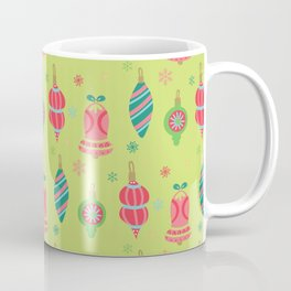 May your days be merry Coffee Mug