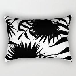 tropical pattern  Rectangular Pillow