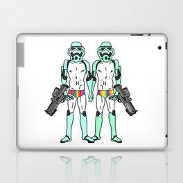Bromos Laptop & iPad Skin