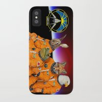 starfox iPhone & iPod Cases featuring STARFOX - The Lylat Space Program by John Medbury (LAZY J Studios)