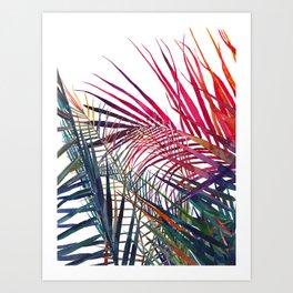 The jungle vol 1 Art Print
