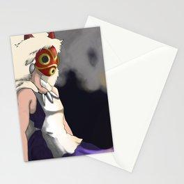 Mononoke Stationery Cards