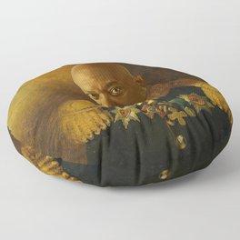 Samuel L. Jackson - replaceface Floor Pillow