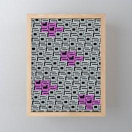 Dalla Dalla - ITZY Debut (part 2) Framed Mini Art Print