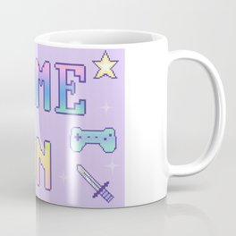 Game On (pastel) Coffee Mug
