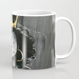 Naturally Queen IX Coffee Mug
