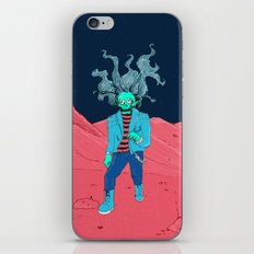 SpaceZomb iPhone Skin