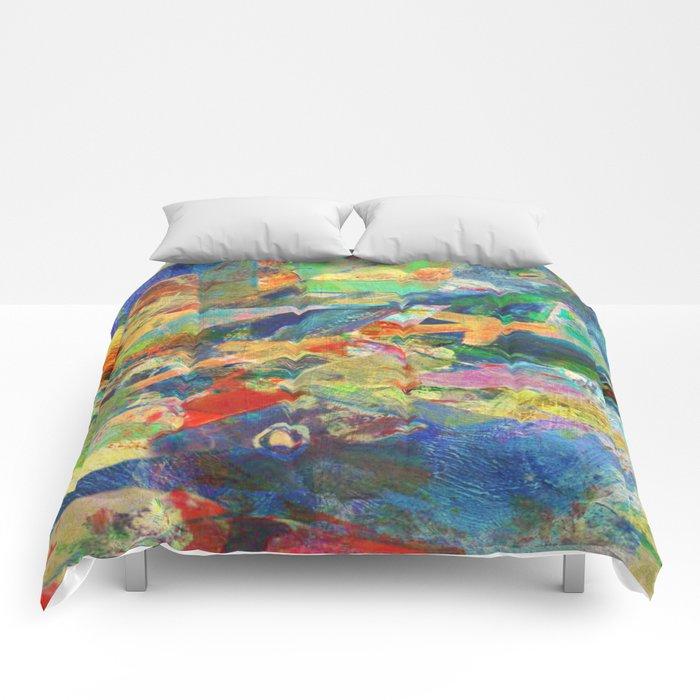 Tuna Fishing Comforters