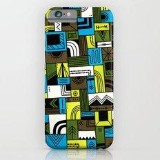 Jeff iPhone 6s Slim Case