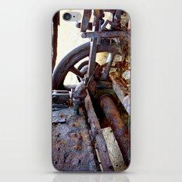 Workhorse iPhone Skin
