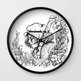 San Wall Clock
