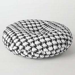 SuperX Floor Pillow
