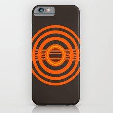 Fun rays iPhone 6s Slim Case