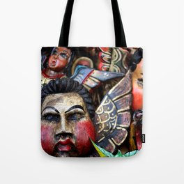 Angels Tote Bag