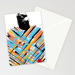 IT WAS ALL A DREAM... Stationery Cards