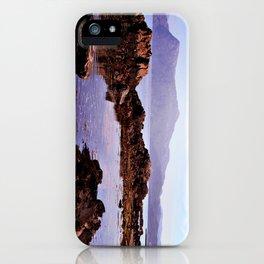 Salt, Sweat, Tears iPhone Case