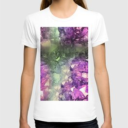 Colourful Crystal T-shirt