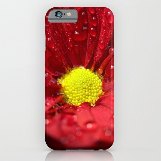 wet bloom I iPhone & iPod Case