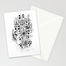 UNREAL 7 Stationery Cards
