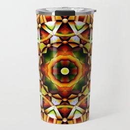 Woke Spokes, 2130y Travel Mug