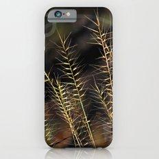 Grass Of Circles iPhone 6s Slim Case