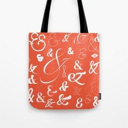 Ampersand Stories Tote Bag