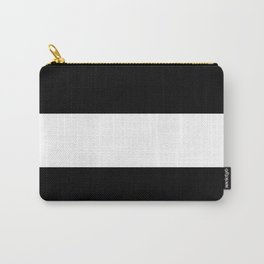 #10 Lines Carry-All Pouch
