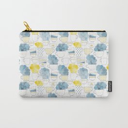 mugs Carry-All Pouch