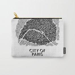 City of Paris Carry-All Pouch