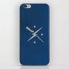 The Minute Men iPhone & iPod Skin