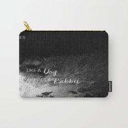 Inspire Me Carry-All Pouch