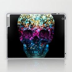 Blendeds IV Skull Laptop & iPad Skin