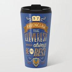 Cleverest Travel Mug