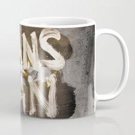 Trans Man Coffee Mug