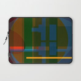 Color System  Laptop Sleeve