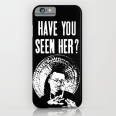 The Search for Hammer Chin Slim Case iPhone 6s